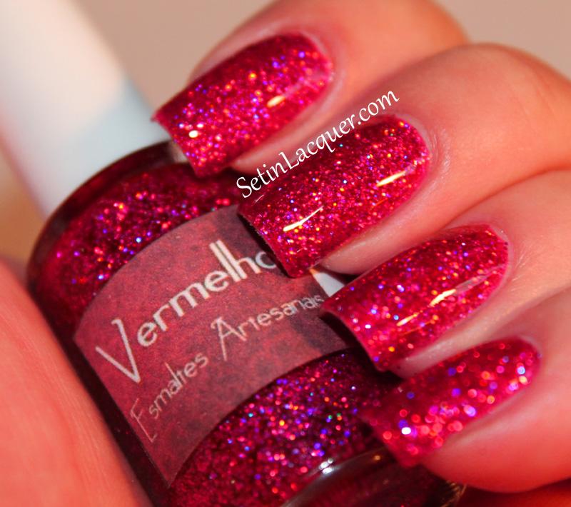 Vermelho -  Pink Pop