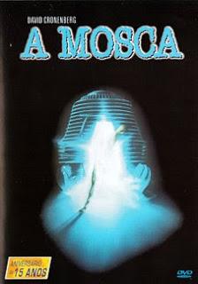 A Mosca – DVDRip AVI Dublado