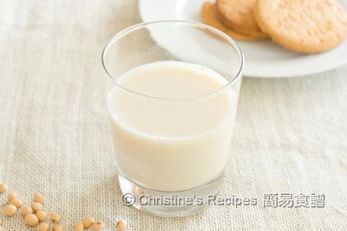 Homemade Soy Milk02