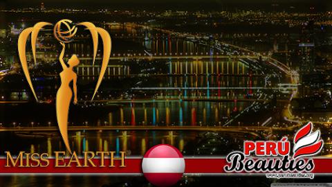 Cobertura / Coverage Miss Earth 2015