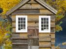 Ağaç Ev Tasarımı Yeni