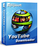 bigasoft youtube downloader