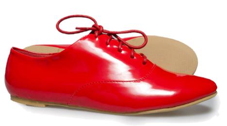 Pisadas cómodas! Zapatos para Otoño 2013
