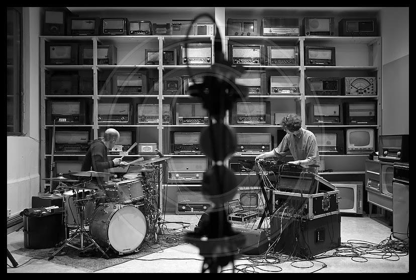 berlin klubb techno Shruti video