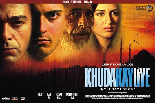 Khuda Ke Liye (2007) DvdRip