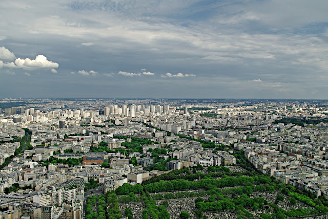 Montparnasse Paris photos