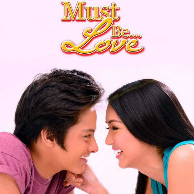 Must Be Love  MUST+BE+LOVE_GROSS