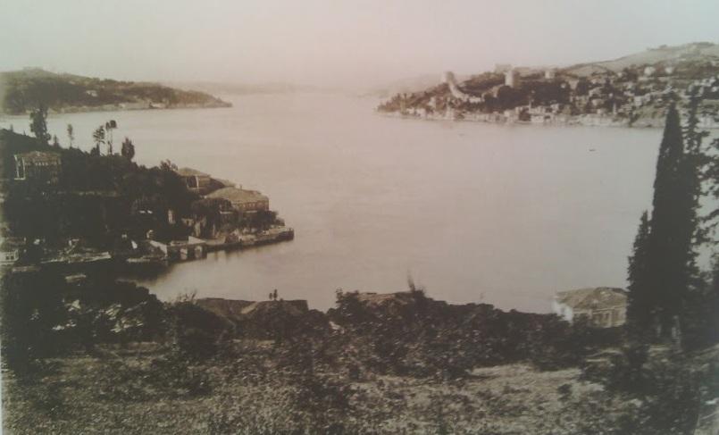 eski istanbul fotoğrafı