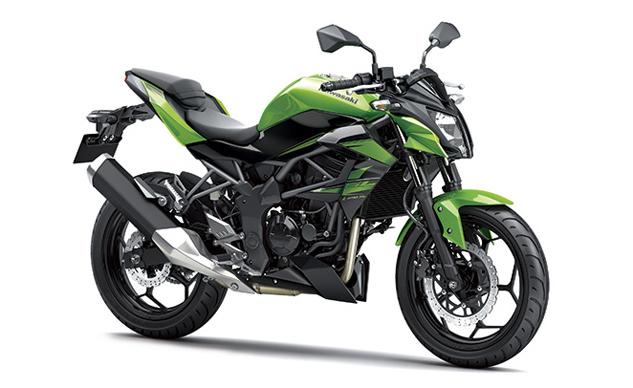 Kawasaki Ninja 250SL and Z250SL unveiled at Eicma | Visordown