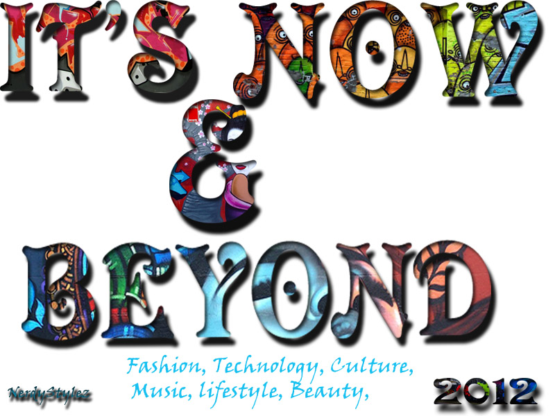 Its Now And Beyond ,
