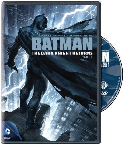 The Dark Knight Returns Part 1 2012