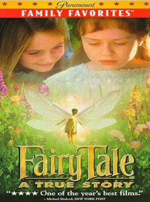 fairy tale a true story movie