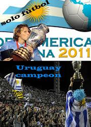 Uruguay Campeòn