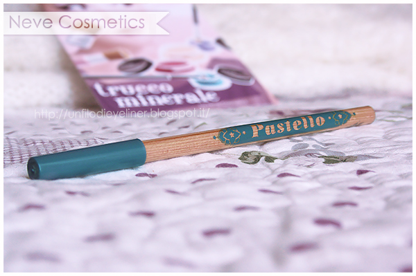 Haul & Swatch Neve Cosmetics: Bosco