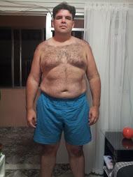 Com 157 kg