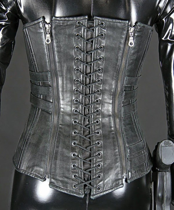 Underworld Evolution Selene costume corset