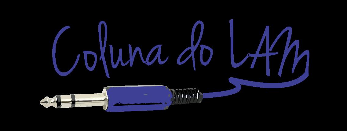 Coluna do LAM