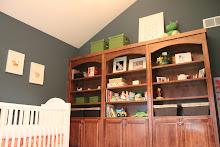 Jack's nursery