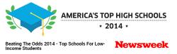 2014 Newsweek Ranking