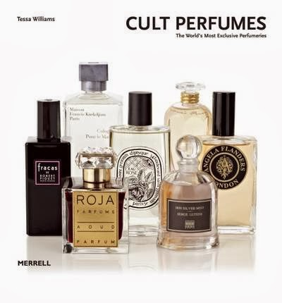 CULT PERFUMES: The World's Most Exclusive Perfumes