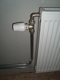 Astuce comment r parer plomberie for Radiateur pour chauffage central collectif