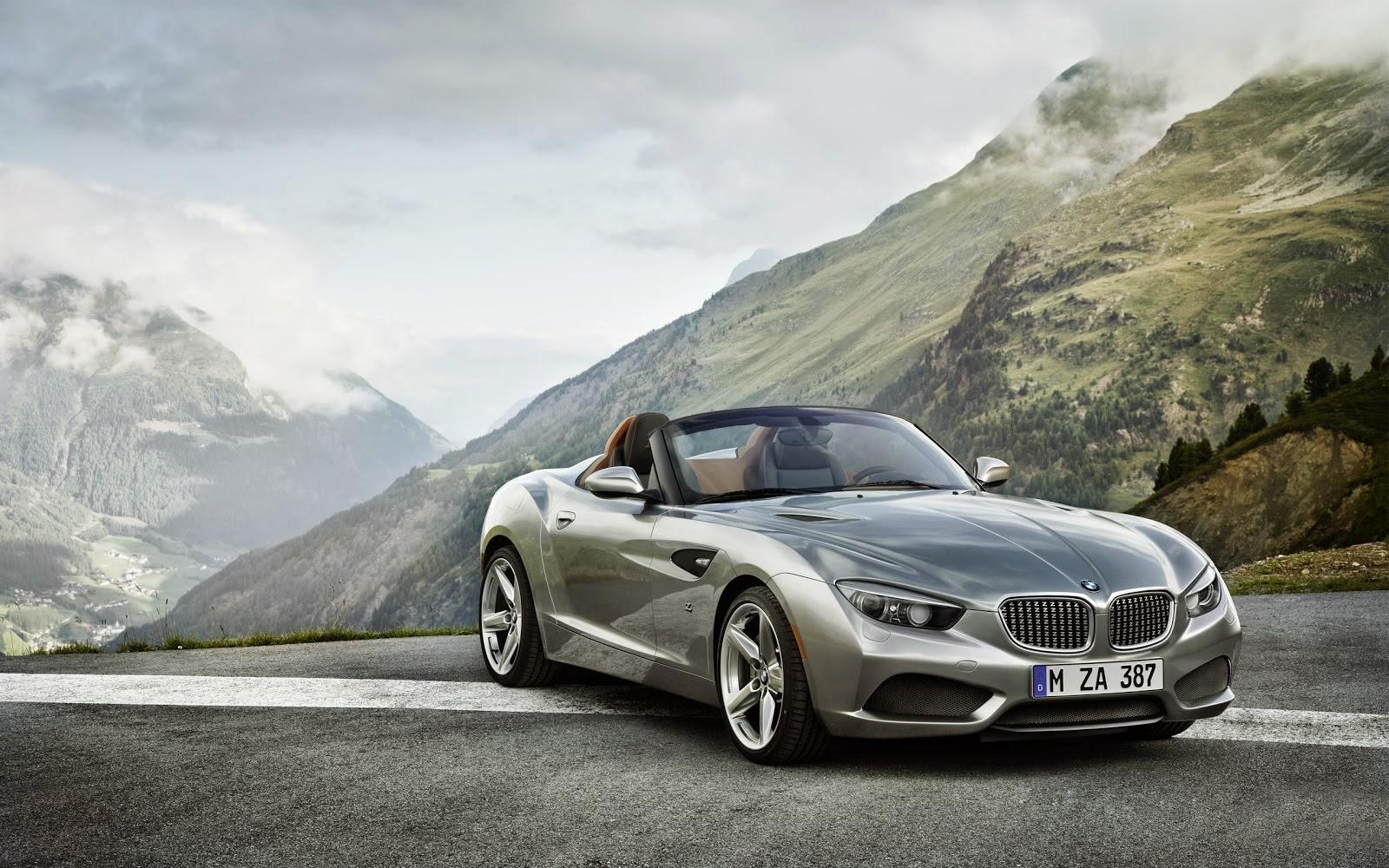 BMW Car Widescreen