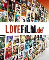 LoveFilm Gutschein gewinnen