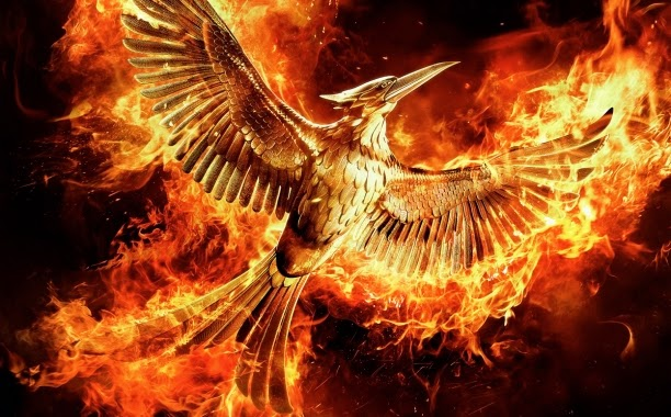 official hunger games mockingjay part 2 teaser and poster insurgent video
