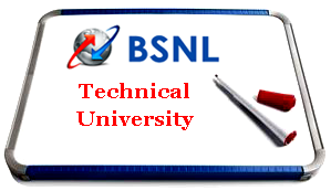 BSNL Technical University to be Launched with Engineering & Management Courses