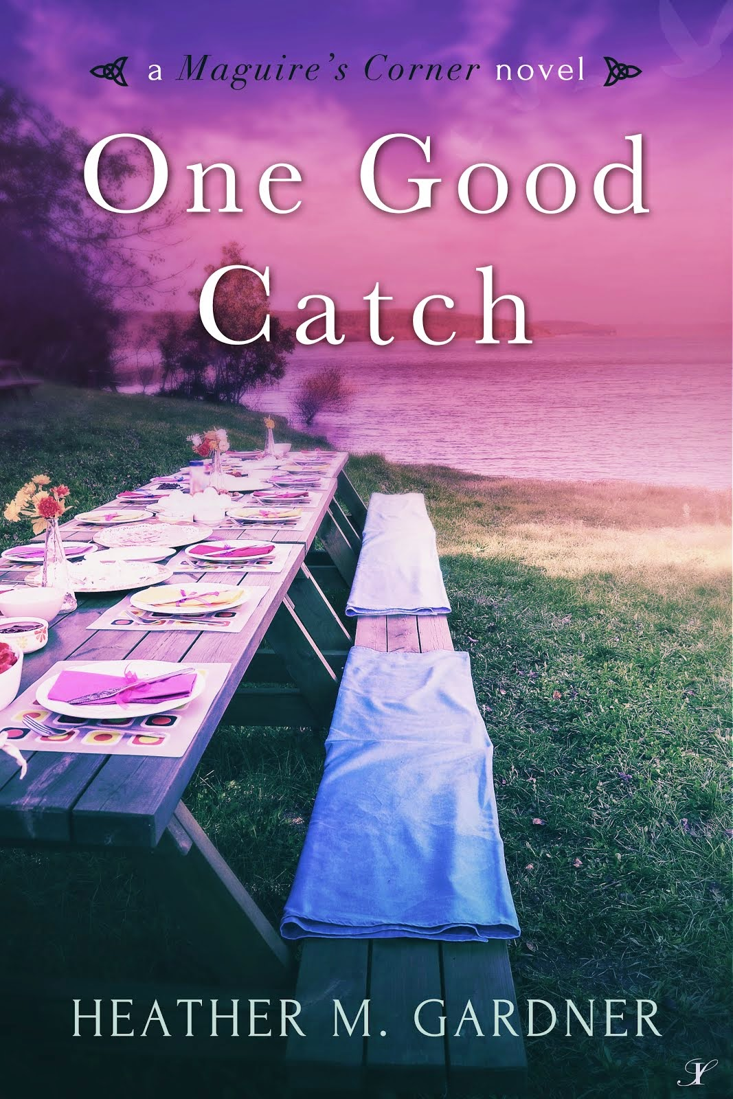 One Good Catch ebook/pbk