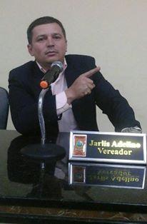 Conheça Alguns Requerimentos do Vereador Jarlis Adelino