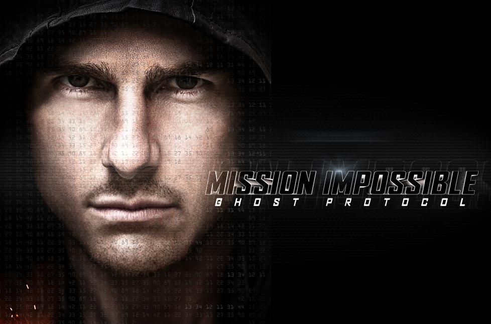 Mission Impossible 4 | Teaser Trailer