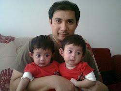 3 kesayangan aku :)