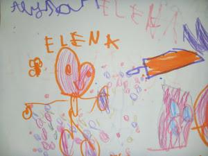 Els dibuxos dels nens