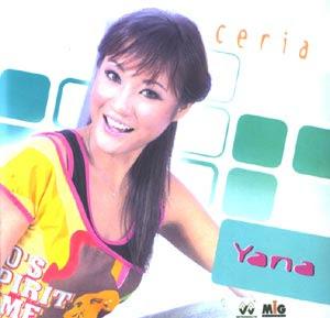 Yana - Ceria MP3