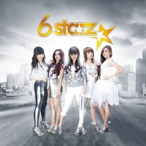 6 Starz - Golden Stars