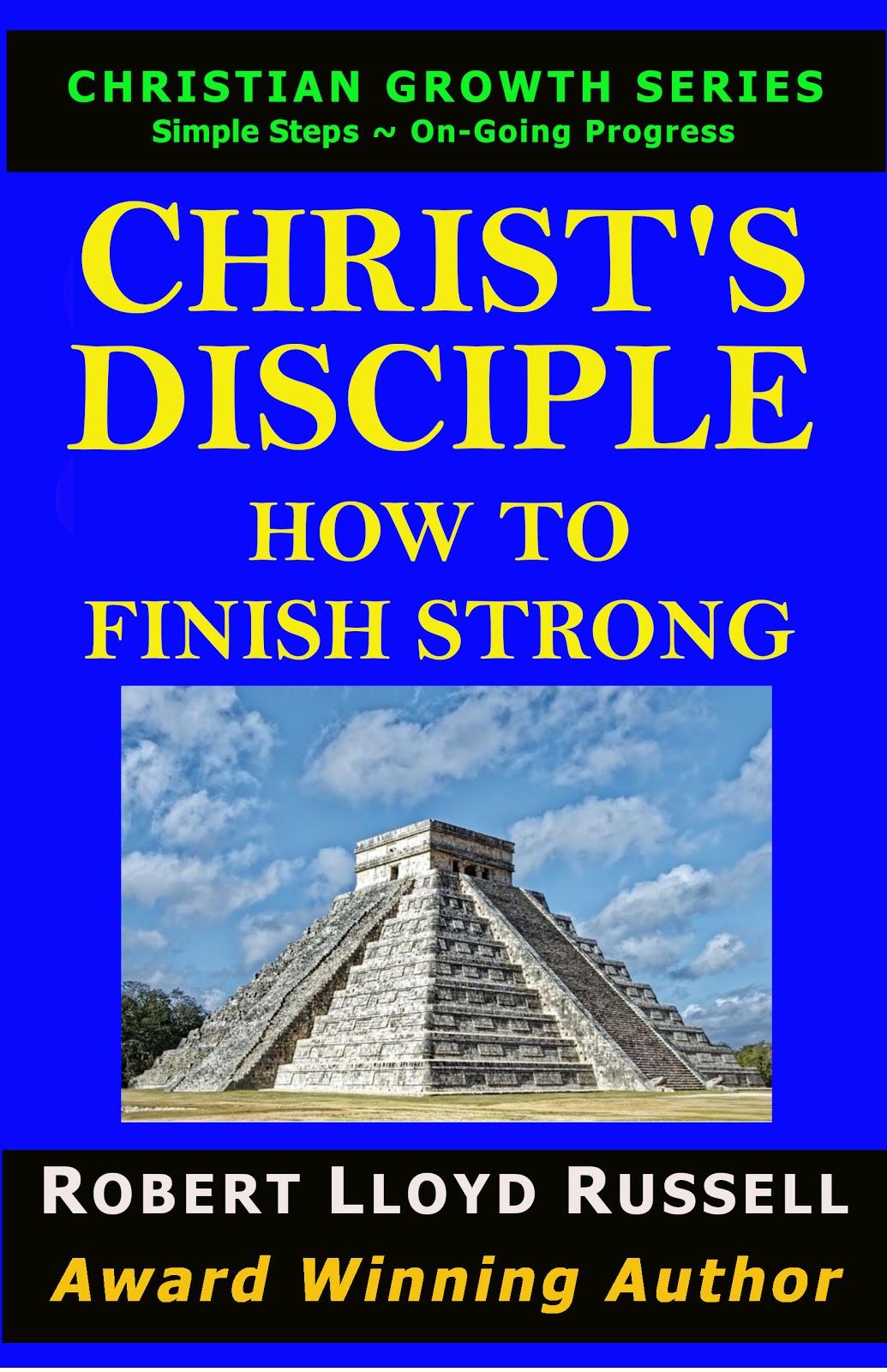 Christ's Disciple