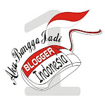 Proud be Indonesian Blogger