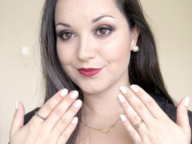 como fazer as unhas decoradas em casa