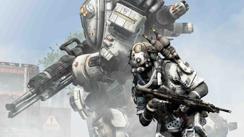 Titanfall de Xbox One