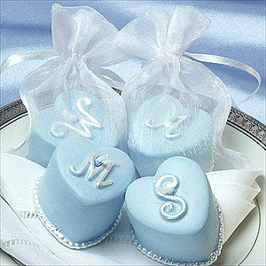 Personalized Wedding Favors | Liane McCombs Wedding & Event Planning