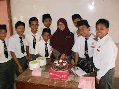 Classmates Boys :D