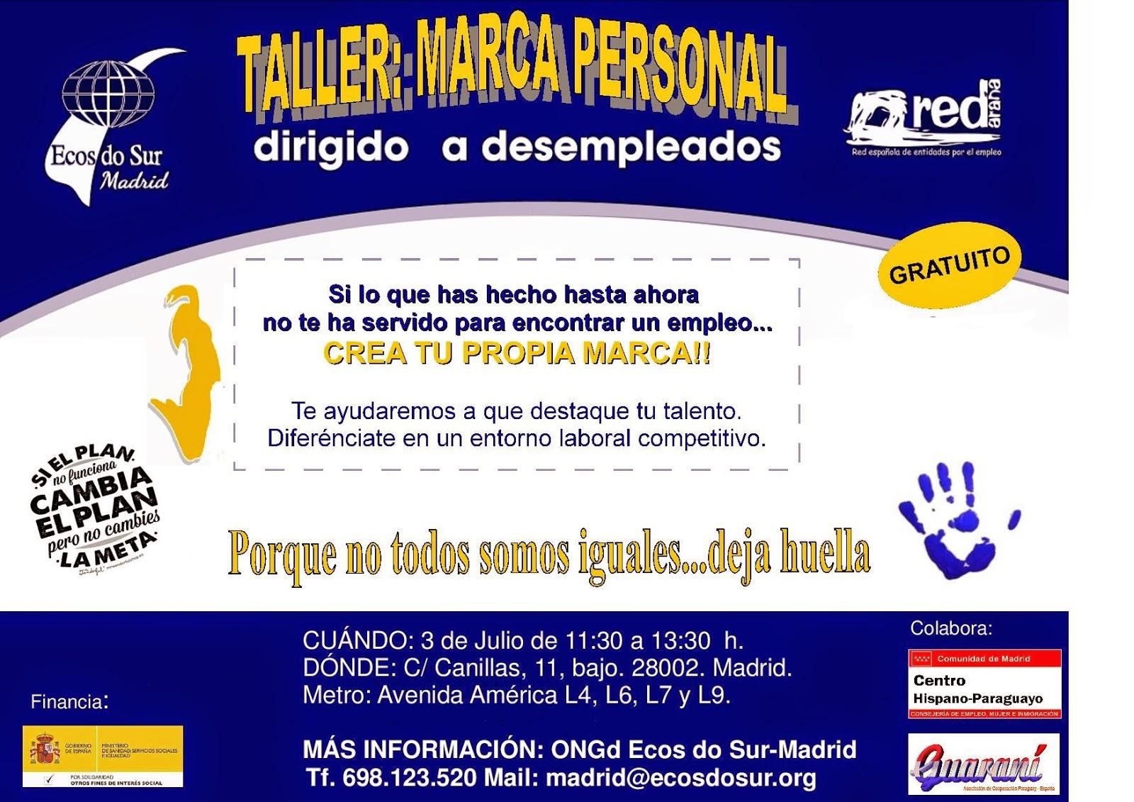 http://www.ecosdosur-madrid.org/noticias/taller-de-marca-personal