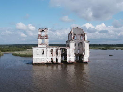 Rybinsk, Rusia