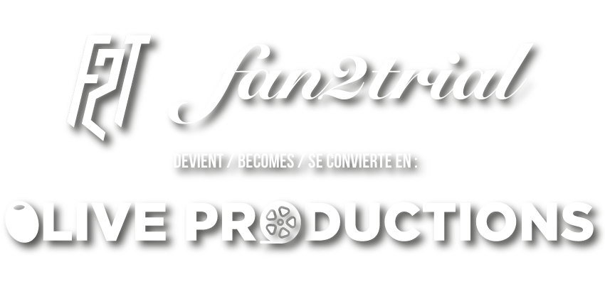 fan2trial / Olive Productions