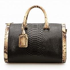 Splenderosa's Genuine Leather Bag