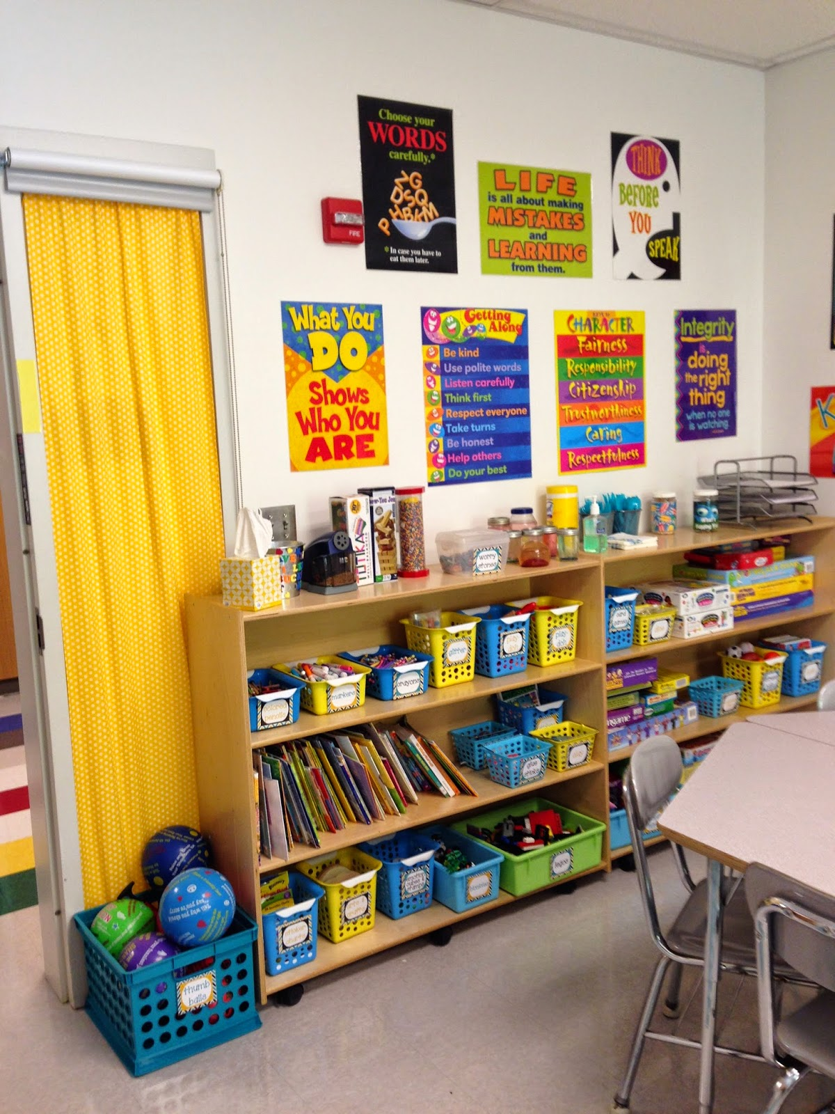 Creative Elementary School Counselor: My Office for the ...