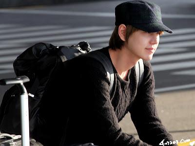 Foto Terbaru Kyuhyun 2011