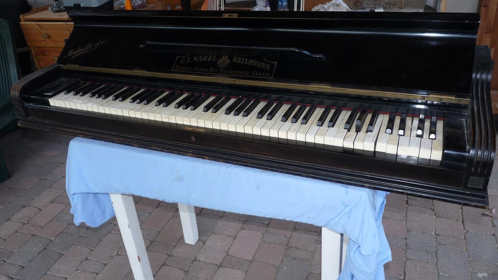 L 39 atelier de bobolina un piano dans la t te - Un piano dans la theiere ...