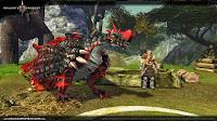 Dragon's Prophet релиз игры